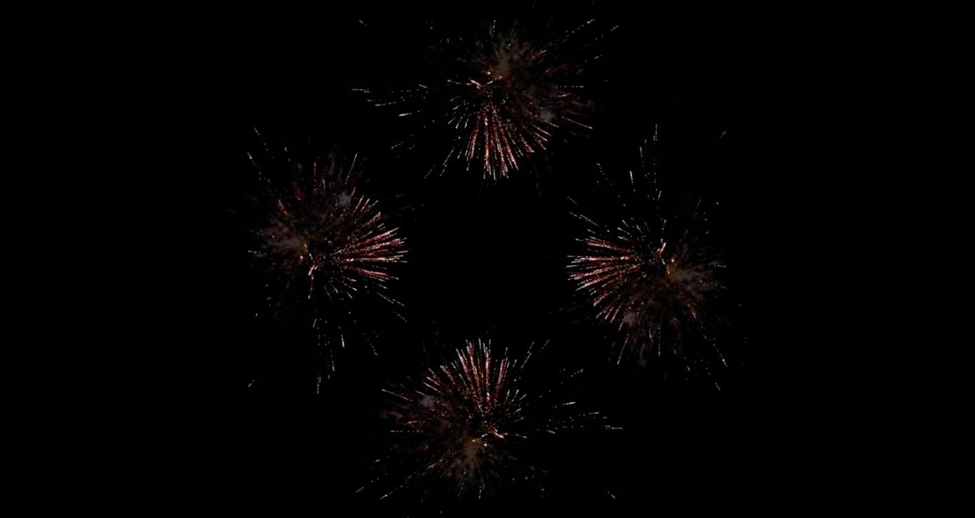 Musical Fireworks